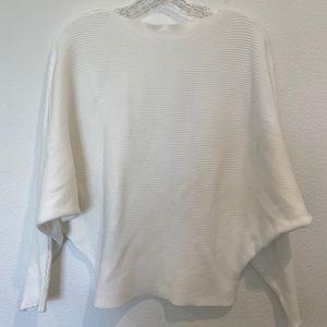 Soft Dolman Sweater size Medium